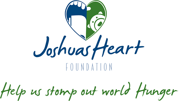The official logo of the Joshua's Heart Foundation